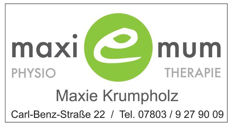 Maxiemum Physiotherapie
